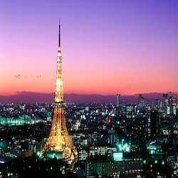 东京今日头条