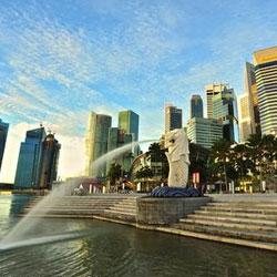 新加坡市今日头条