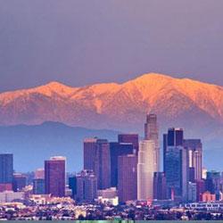 洛杉矶今日头条